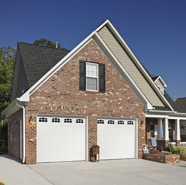 garage doors in Peoria