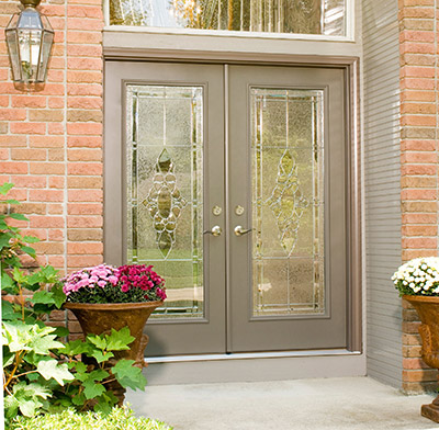 french patio door