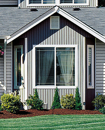 Siding peoria il vinyl siding and siding installation for Vinyl siding vertical