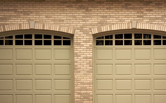 garage door styles