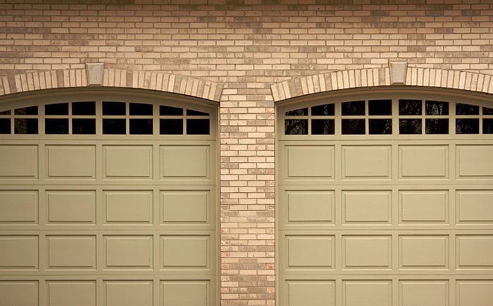 garage door styles
